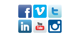 ISPA in the social networks