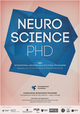 International Neuroscience Doctoral Programme